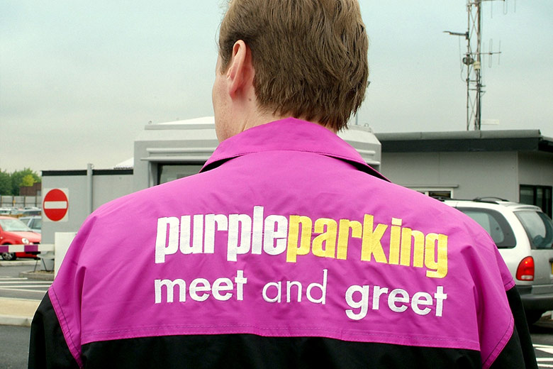 Meet And Greet Airport Parking Purple Parking