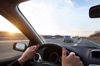 Driving Abroad - Advice and Information