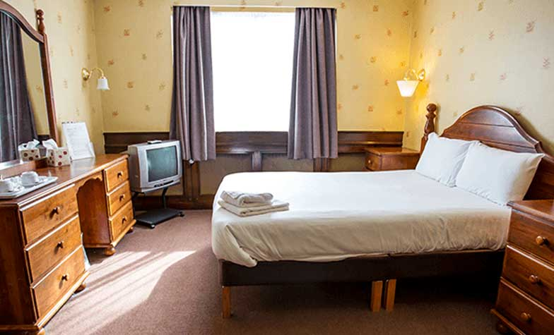 Coventry Hill Hotel Birmingham Airport