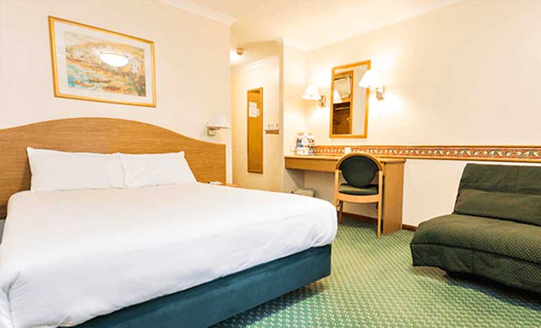 Days Inn East Midlands Airport