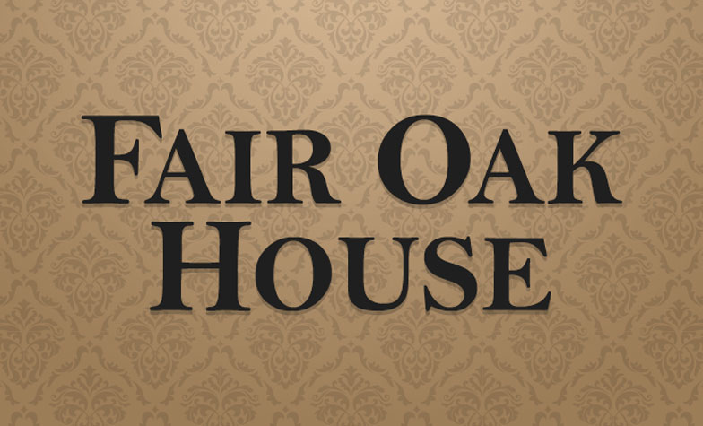 Fair Oak House at Exeter Airport
