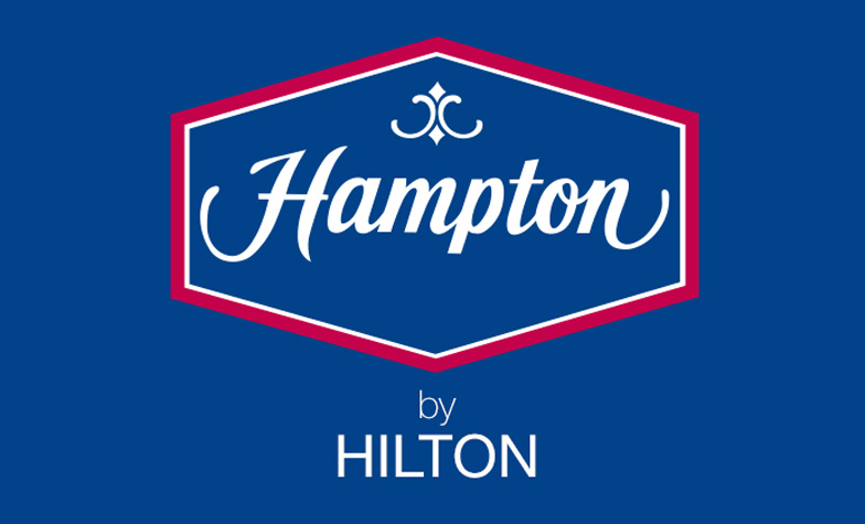 Hampton by Hilton at Exeter Airport
