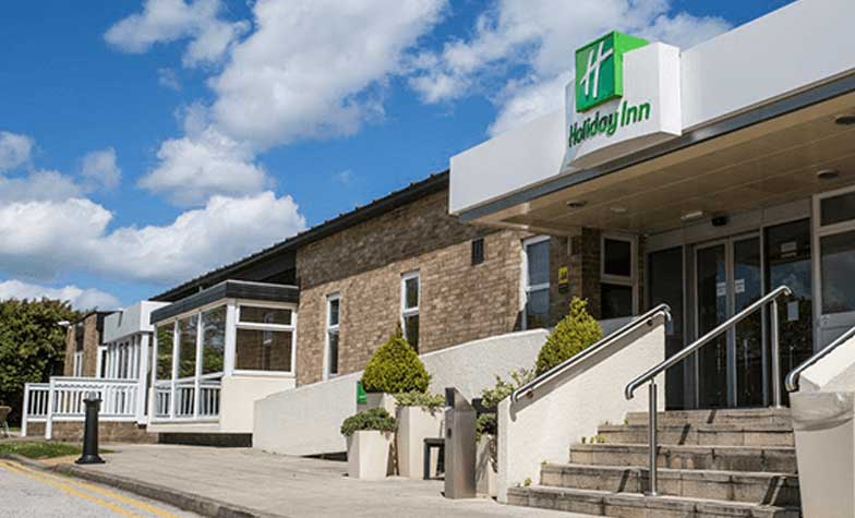 Holiday Inn Derby East Midlands Airport