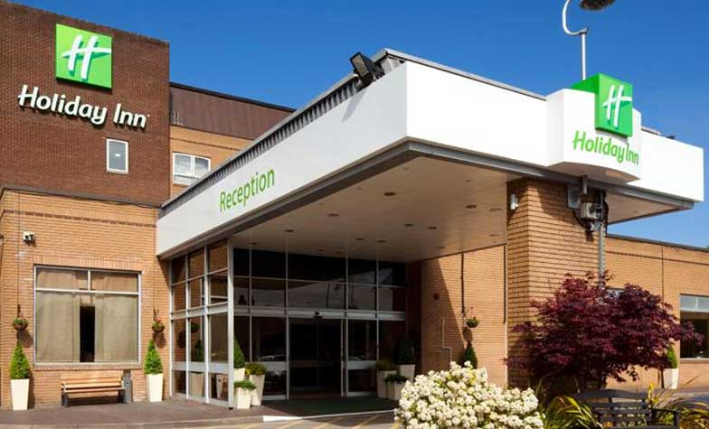 Holiday Inn Eastleigh at Southampton Airport