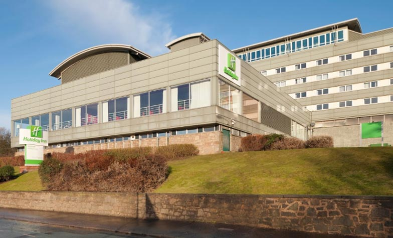 Holiday Inn near Edinburgh Airport