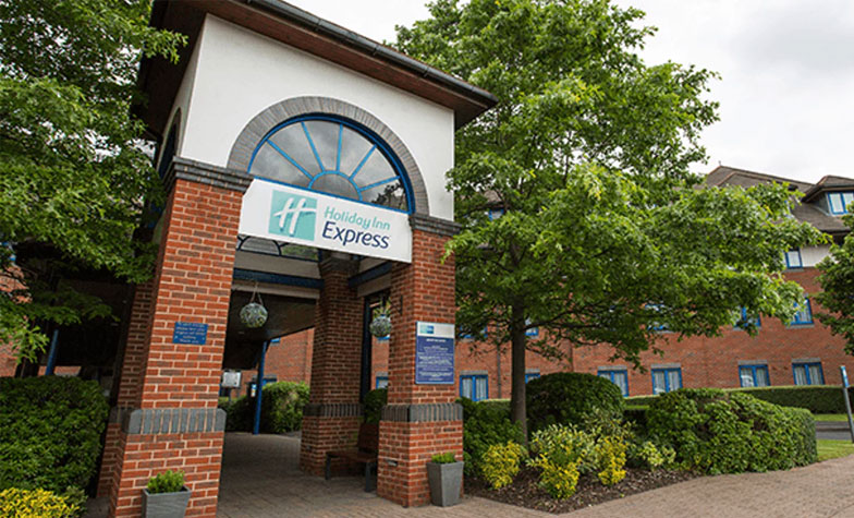 Holiday Inn NEC Birmingham Airport