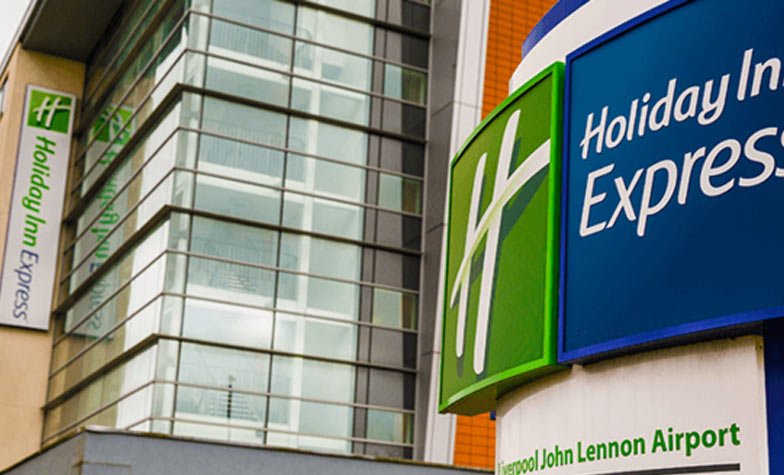 Express by Holiday Inn at Liverpool Airport