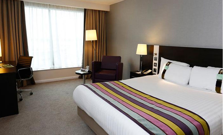 Holiday Inn Southend Airport