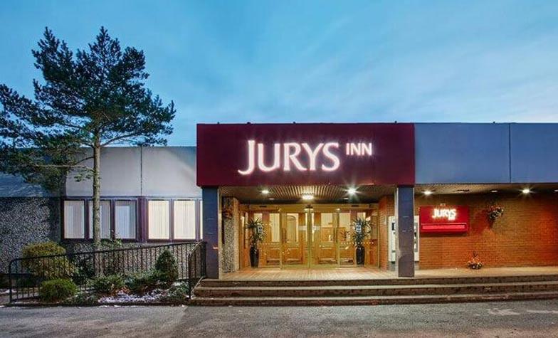 Jurys Inn Airport