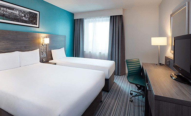 Jurys Inn East Midlands Airport