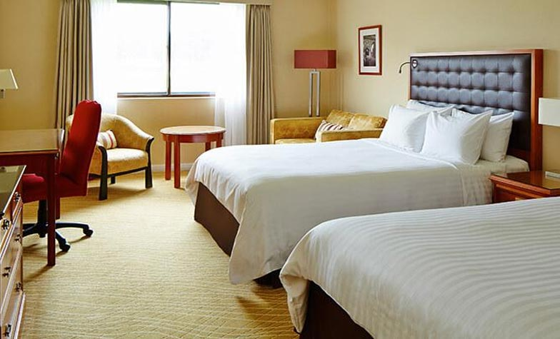 Courtyard by Marriott Edinburgh Airport