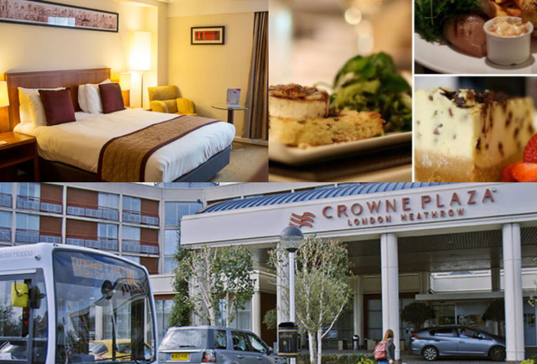 Crowne Plaza Hotel Heathrow