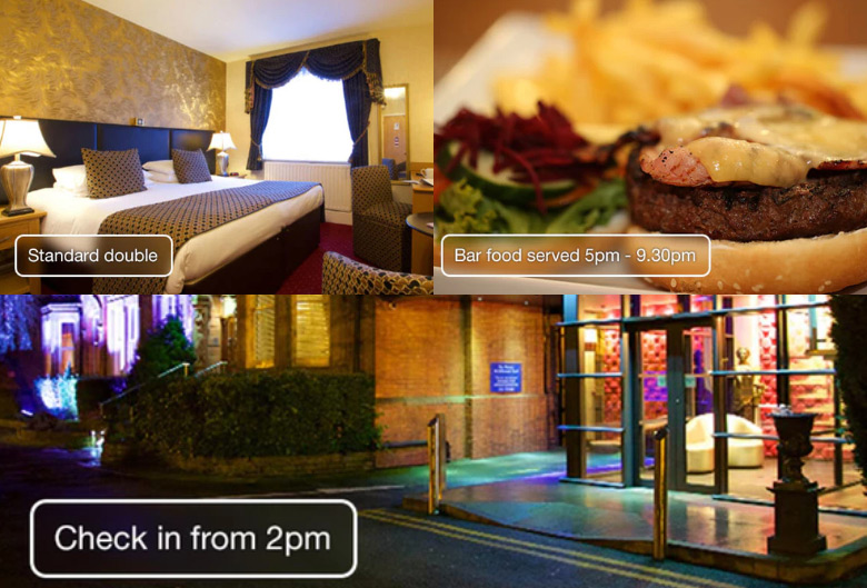 Manchester Airport T3 Parking >> Hallmark Inn Manchester South | Book with Purple Parking