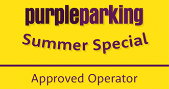 Gatwick parking great parking deals from purple parking purple parking summer special m4hsunfo