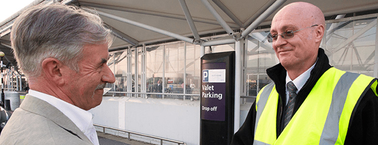 Cheapest Meet And Greet Stansted Save 60 Purple Parking
