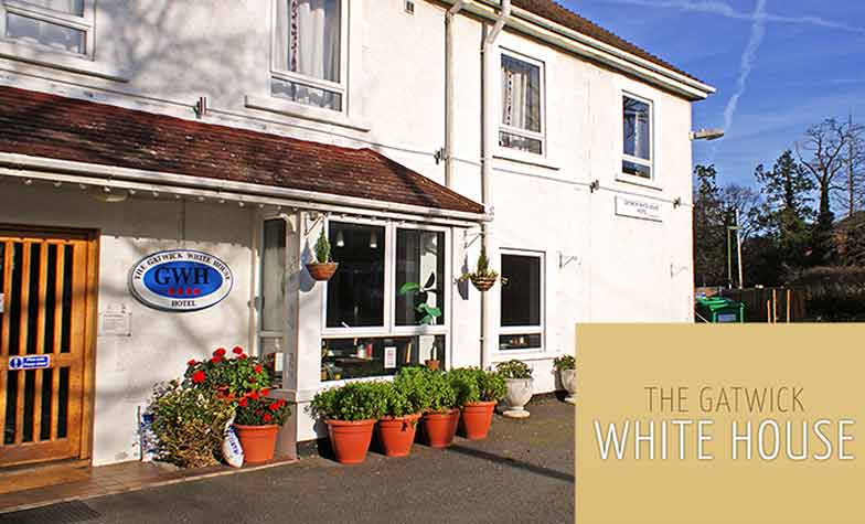 White House Hotel Gatwick Airport
