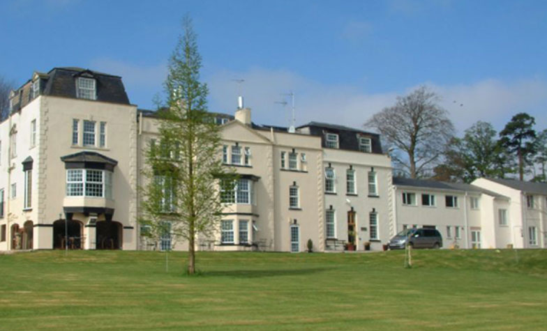 Winford Manor Hotel Bristol Airport